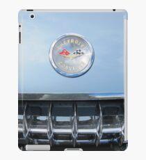 1959 Chevrolet Corvette iPad Case/Skin