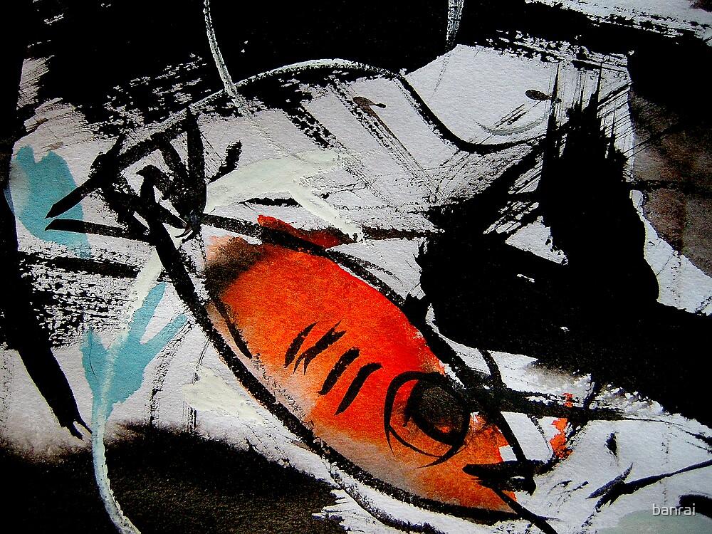 big eye tuna... by banrai