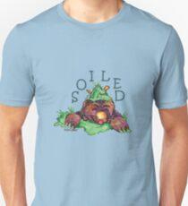 Soiled shirt (Drawn) T-Shirt
