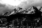 Ushuaia 005 by Karl David Hill