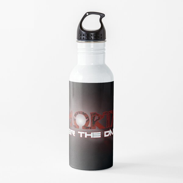 Immortals-Shatter The Darkness Water Bottle