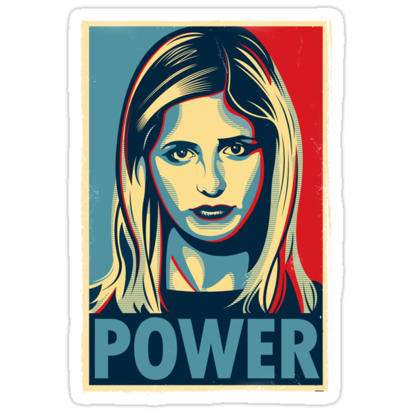 Power by Tom Trager