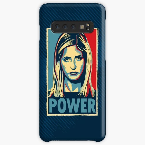 Power Samsung Galaxy Snap Case