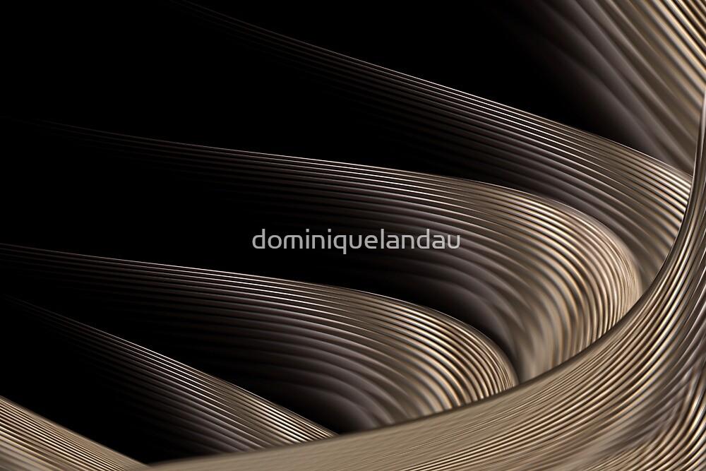 Lines16 by dominiquelandau