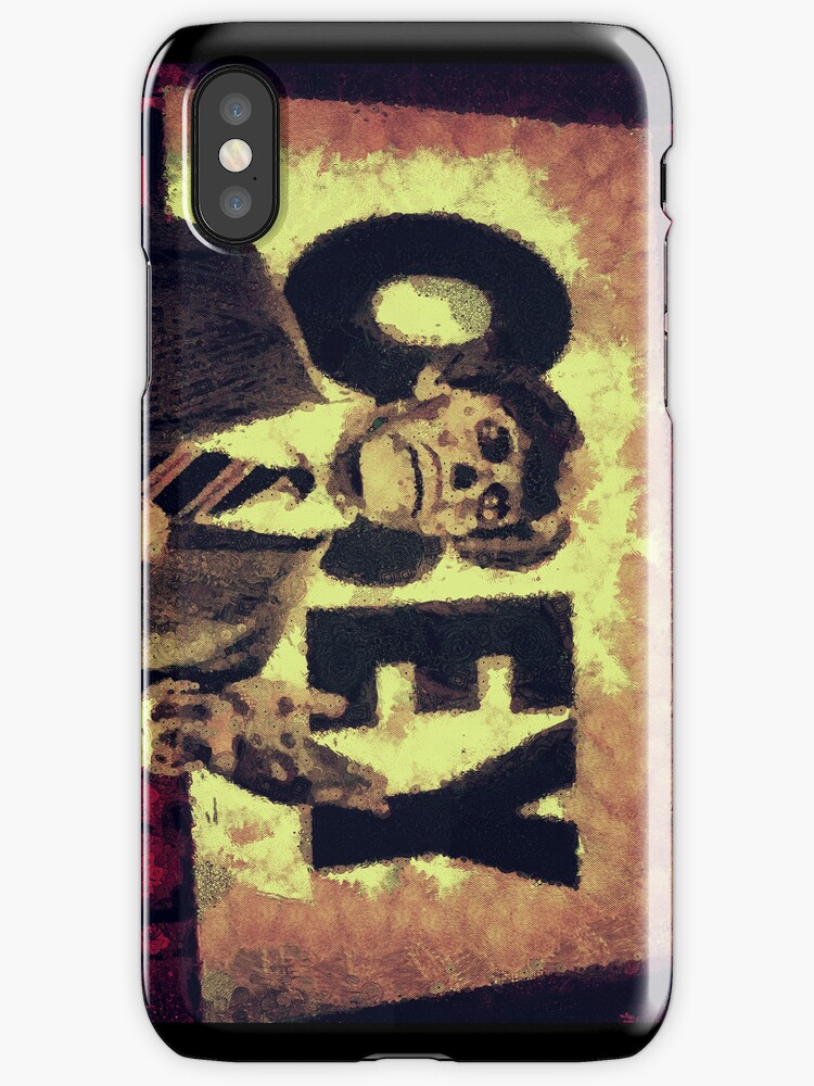 Obey - They LIve by densitydesign