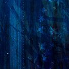 Blue Rivets by ltdRUN
