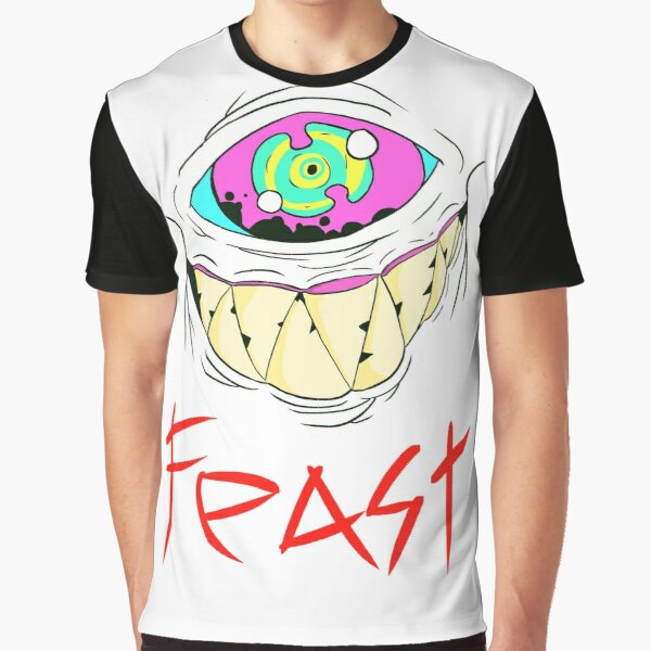 Out of this world: FEAST Graphic T-Shirt