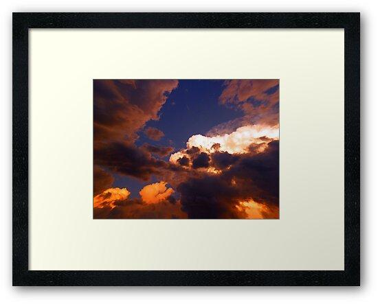 ©HCS Storm Clouds II by OmarHernandez
