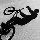 Shadow Rider by Sarah Vance