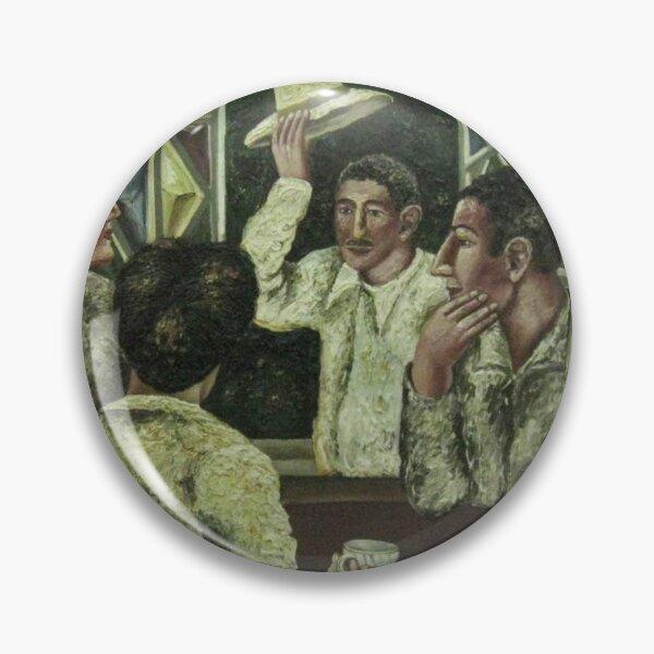 выставка «Художественное содружество наций» из фондов Сочинского художественного музея Pin