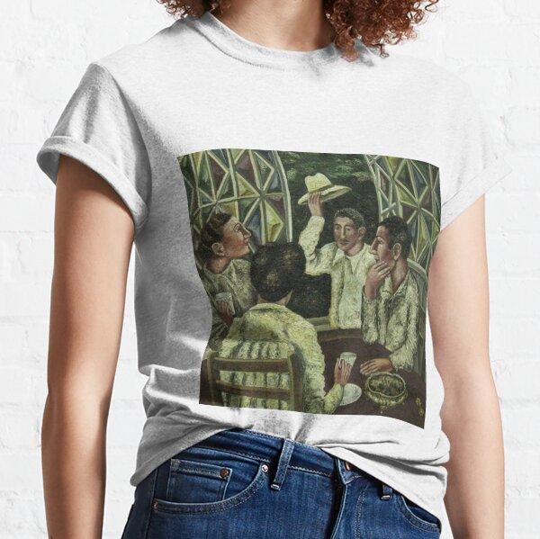 выставка «Художественное содружество наций» из фондов Сочинского художественного музея Classic T-Shirt
