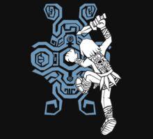 Colossal Weak Spot   Unisex T-Shirt