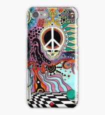 PEACE iPhone iPhone Case/Skin