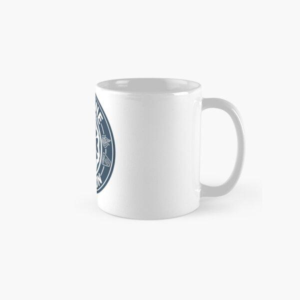 Uncle Iroh's Jasmine Dragon Tea Shop - Avatar the Last Airbender Classic Mug