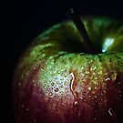 low key apple by Michelle McMahon