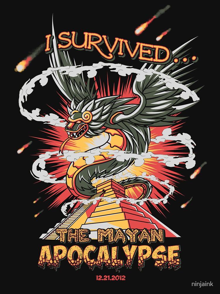 I Survived 12.21.2012 | Unisex T-Shirt