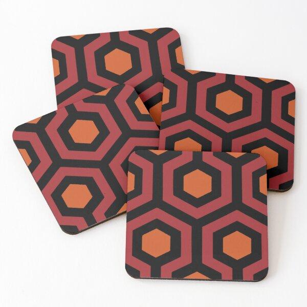 The Shining  Coasters (Set of 4)