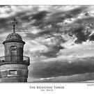 The Belvedere Tower, Lija - Malta by NevilleMangion