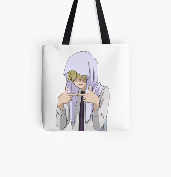 Tamaki Being Shy OHSHC  All Over Print Tote Bag