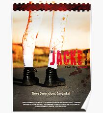 The Jacket - Poster Poster