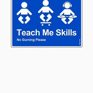 SKILL BASED LEARNING by Hadleycam