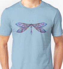 dragonfly in dark shades T-Shirt
