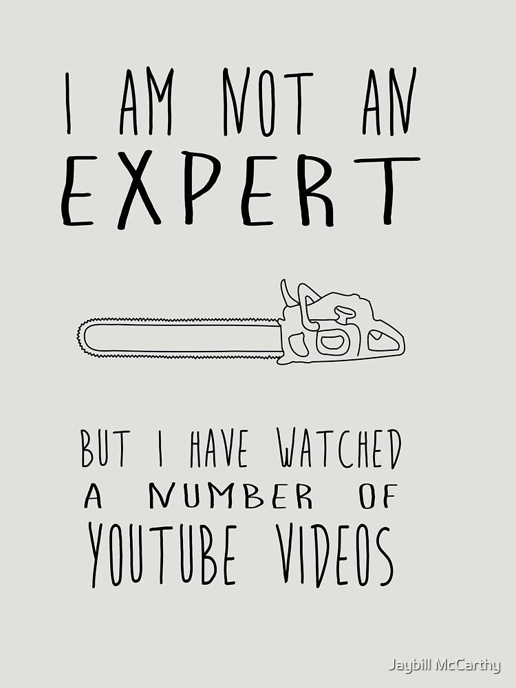 Expert by jaybill