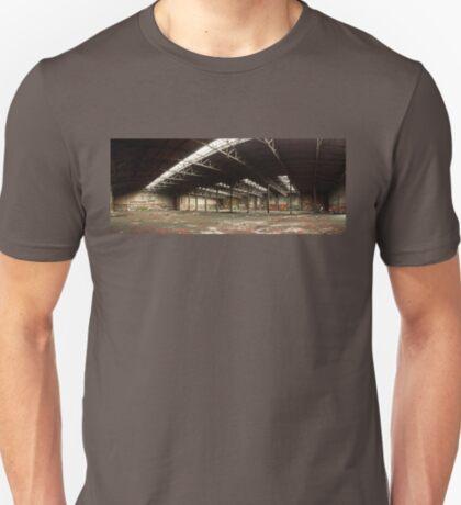 Locomotive depot T-Shirt