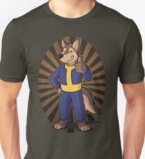 Animal - Vault Dog T-Shirt
