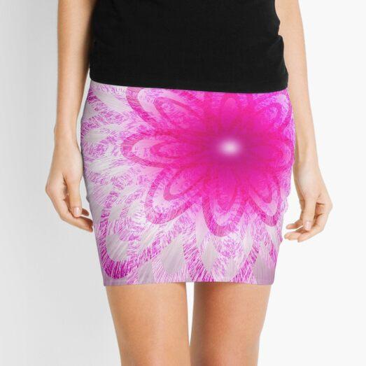 Sparkle Essence Mini Skirt