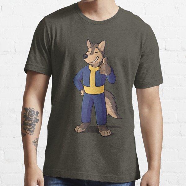 Animal - Vault Dog Mark .2 Essential T-Shirt