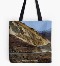 Polychrome Overlook Tote Bag