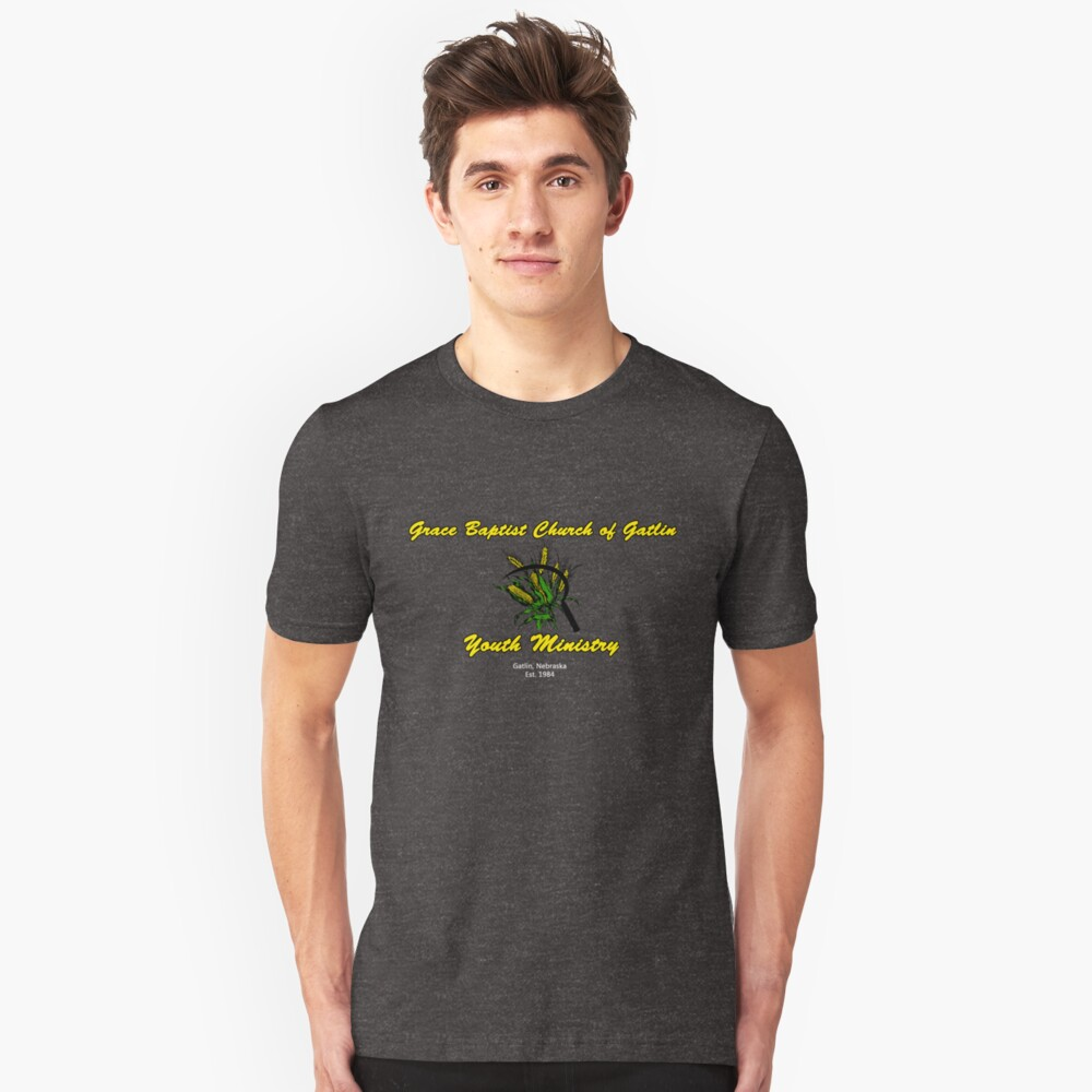 Children of the Corn Unisex T-Shirt Front