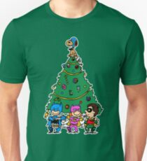 Gotham City Christmas T-Shirt