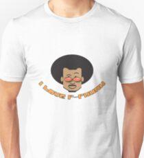 AfroMan P-Phunk Unisex T-Shirt