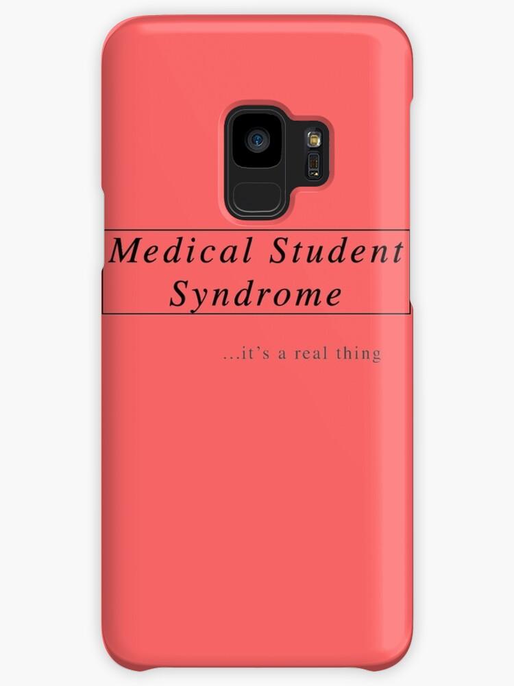 Fundas y vinilos para Samsung Galaxy «Síndrome del estudiante de ...