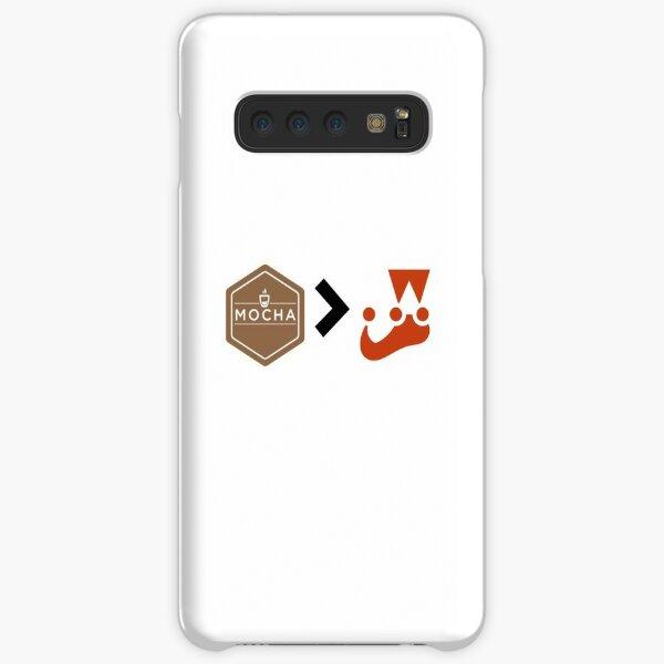 Mocha better than Jest Unit Testing Javascript Samsung Galaxy Snap Case