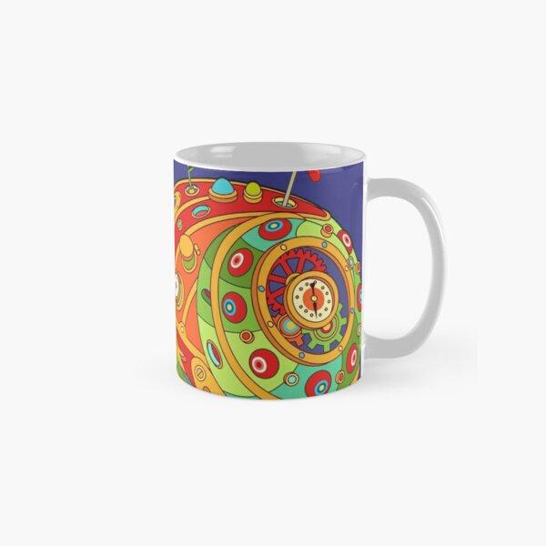 Snail Classic Mug
