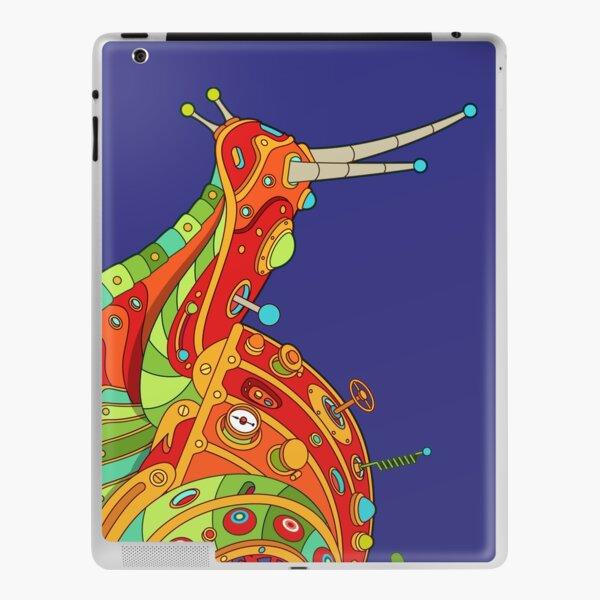 Snail iPad Skin