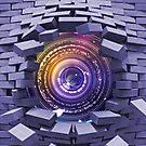 Camera Eye by Rowans Designs