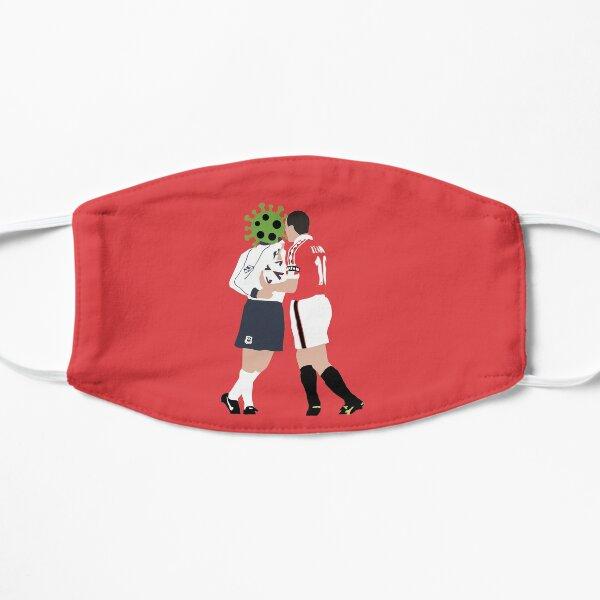 Roy Keane Manchester United Coronavirus Flat Mask