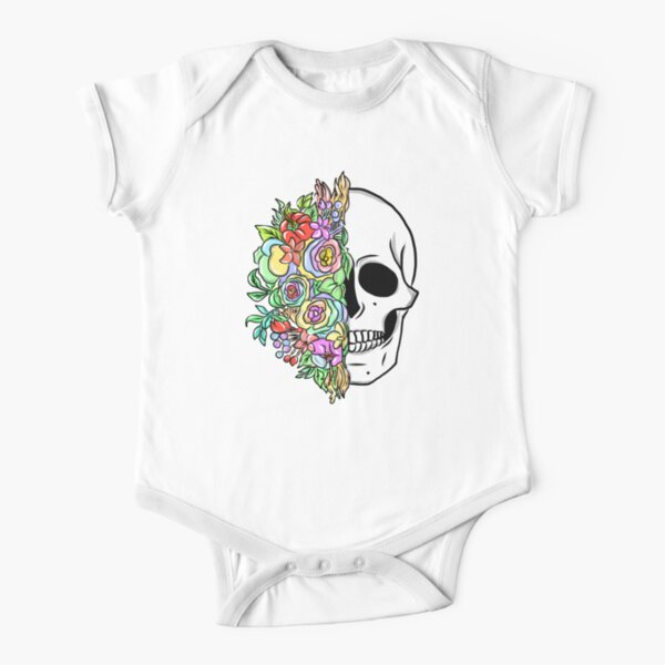 Halloween Jac-k Skull Lover Kids T-Shirts Short Sleeve Tees Summer Tops for Youth//Boys//Girls