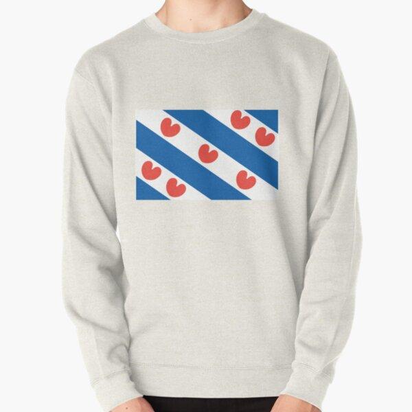 Friesland Pullover Sweatshirt