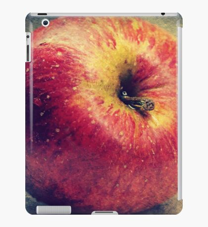 Apple Mac-Ro iPad Case/Skin