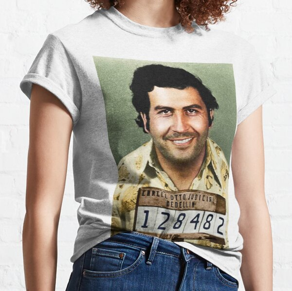 schwerere Baumwolle Classic T-Shirt