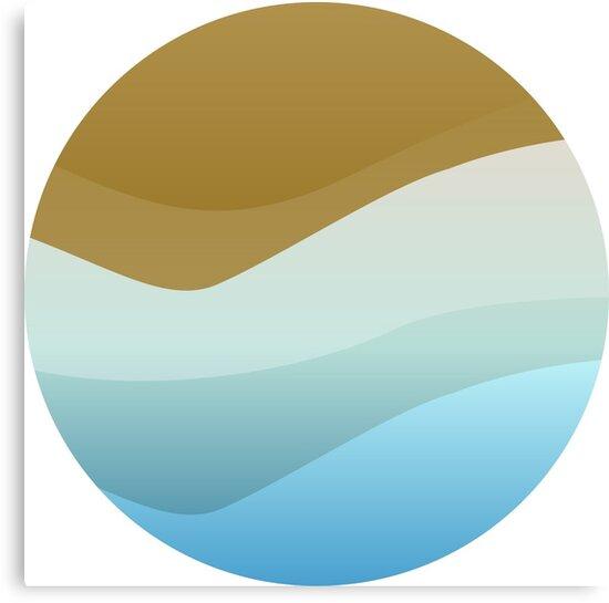 Tidal Leadership Logo (.PNG) by verdantdesign