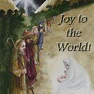 Joy! by amanda steel