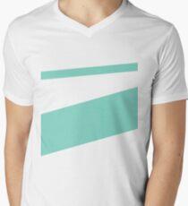 Vector T's Men's V-Neck T-Shirt