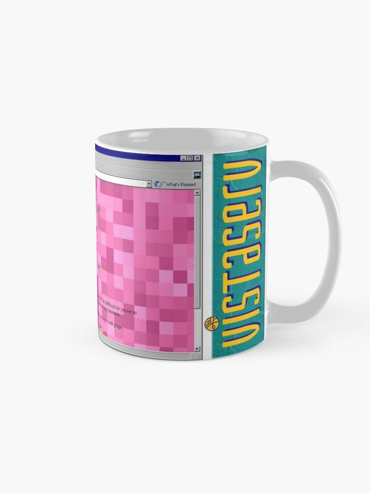 Alternate view of efstajas on Vistaserv.net Mug