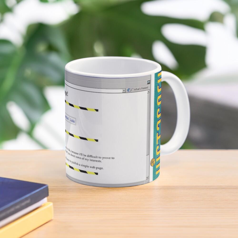 cmos on Vistaserv.net Mug